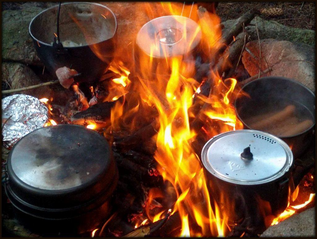 vaříme